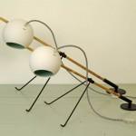 Grasshopper L enS pistache zonder licht